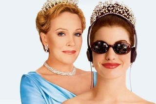 Which 'The Princess Diaries' Character Are You?
