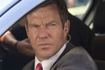 Highlights From Dennis Quaid's Furious Yet Hilarious On-Set Meltdown