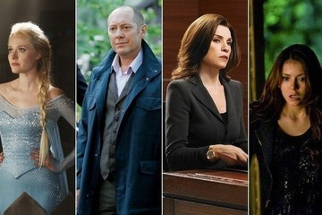 Zimbio's Complete Guide to Fall TV's Returning Series