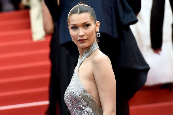 I Ate And Worked Out Like Bella Hadid For A Week, And I'm Still Happy With My Non-Supermodel Body