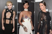Best and Worst Dressed at the amFAR Inspiration Gala