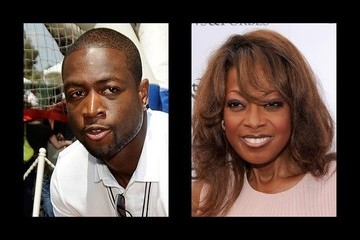 Dwyane Wade Dating History