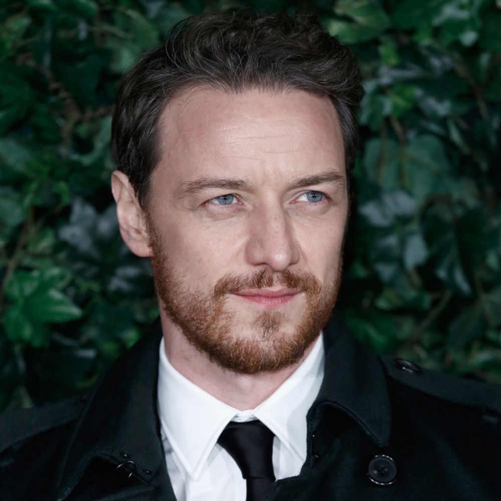 'Watership Down' Starring James McAvoy - A-List Movie ...