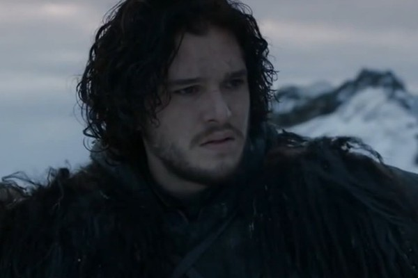 Jon Snow Mother Lyanna Stark