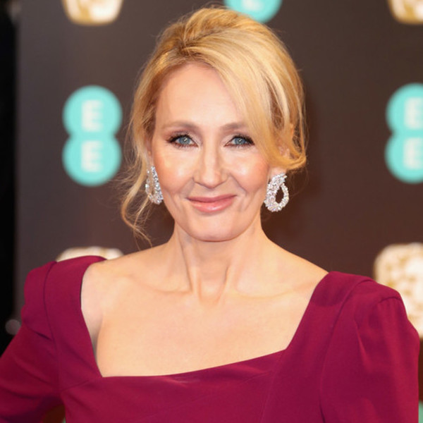 J K  Rowling — INFP - Check Out the Myers-Briggs Personality