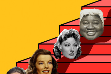 Women Who Changed The Oscars Forever