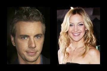 Dax Shepard Dating History