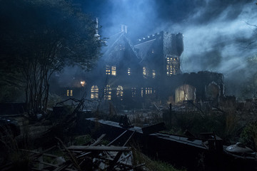 How Does 'The Haunting Of Hill House' Play In 2018?
