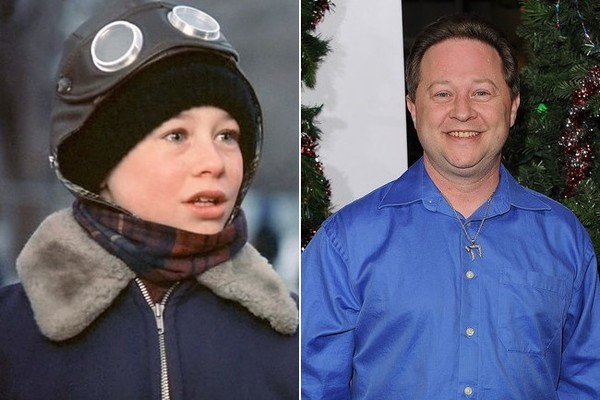 scott schwartz a christmas story - Christmas Story Cast Then And Now