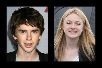 Freddie Highmore Dating History