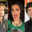 Stars Who Have Played Geeks