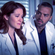 Jackson & April ('Grey's Anatomy')