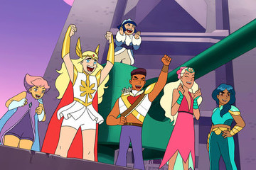 Adoring Adora: How 'She-Ra' Became My Favorite Show (And Why It Should Be Yours)