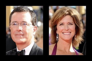 Stephen Colbert Dating History