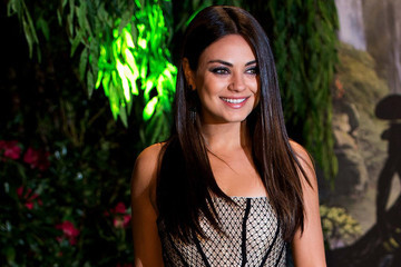 A GIF Guide to Mila Kunis' Likely Birthday Celebration
