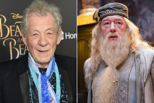 Ian McKellen Reveals the Real Reason He Never Played Dumbledore in 'Harry Potter'