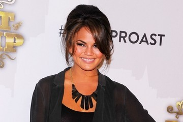 Exclusive Interview: Chrissy Teigen, StyleBistro Celebrity Guest Editor