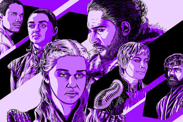 'Game Of Thrones' Season 8 Power Rankings: Week 4