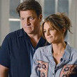 Kate Becket and Richard Castle, 'Castle'