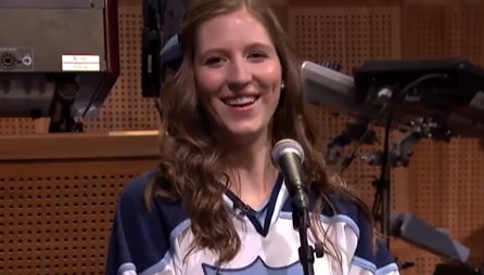 Meet the Villanova Piccolo Girl
