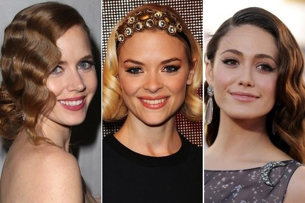4 Glamorous Gatsby-Worthy Hairstyles to Try This Weekend
