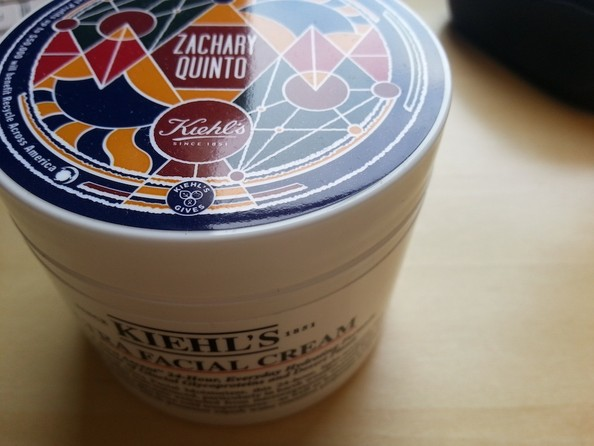 Kiehl's Launches Collaboration With Alanis Morissette and Zachary Quinto for Earth Day 2013
