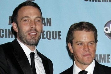 Matt Damon vs. Ben Affleck: Who's Winning?