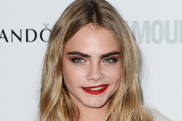 Cara Delevingne's New Movie, Kate Moss Lands a September Cover, and More!