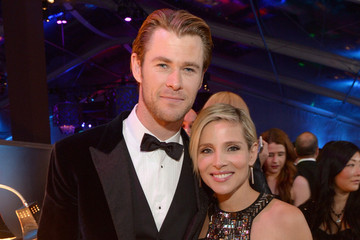 Best News of the Day: Two More Hemsworth Babies Are on the Way