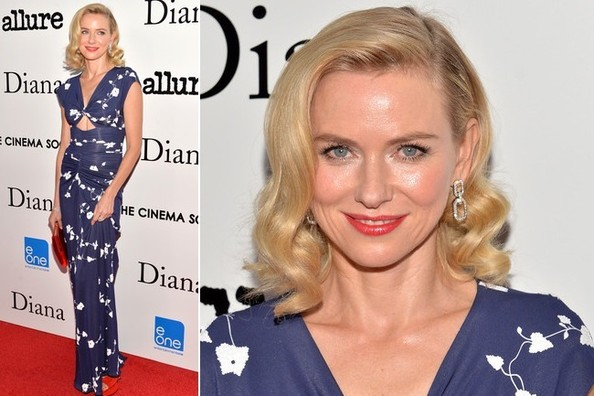 File Under (Holiday) Party Outfit Ideas: Screen Siren, Inspired by Naomi Watts