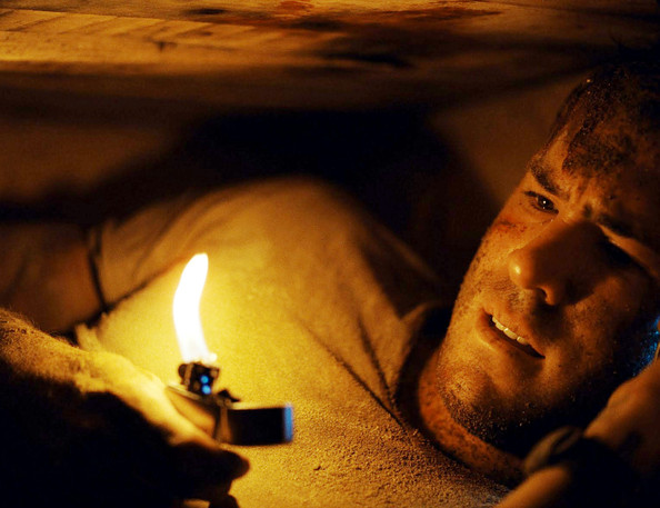 The Best, Most Unsettling Trapped Movies
