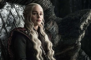 All Men Must Speak? 75 Percent Of The Lines On 'Game Of Thrones' Were Spoken By Men