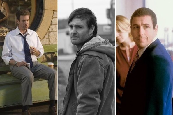 The Movies That Turned Comic Actors into Serious Actors