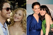 Celebrities Who Eclipsed Their Older Celeb Siblings