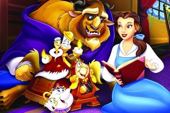 21 Facts You Probably Didn't Know About 'Beauty & the Beast'