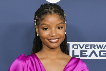 Halle Bailey Responds To #NotMyAriel Backlash