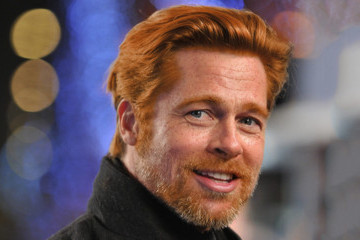 Leave It to Tumblr to Turn Your Favorite Celebrities into Gingers
