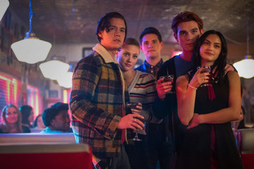 Ranking The Best 'Riverdale' Episodes