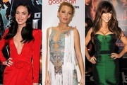 Actresses Who Won't Do Nudity