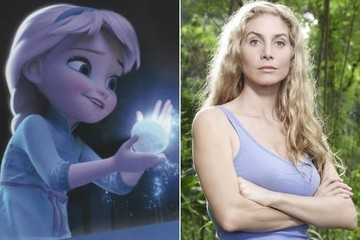 5 Reasons Why Elizabeth Mitchell Should Play Elsa's Evil Mom