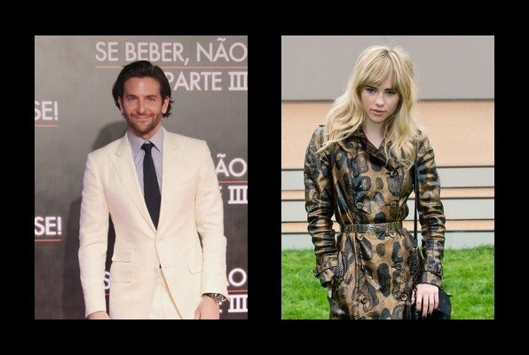Bradley Cooper is dating Suki Waterhouse