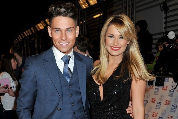 Sam Faiers and Joey Essex Are Engaged! Madonna in Malawi, and Steve Buscemi Sings With Vampire Weekend + More!