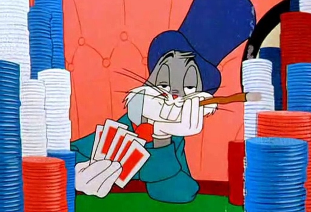 A Funny Name For A Rabbit Things You Never Knew About Bugs Bunny