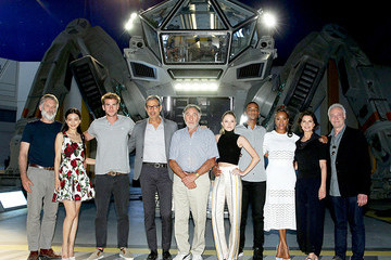 Meet the Cast of the 'Independence Day' Sequel