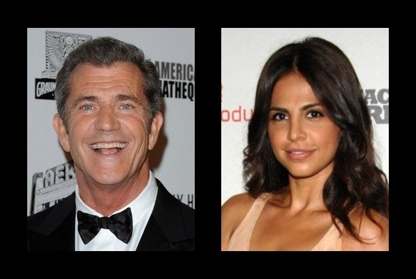Mel Gibson Dating History