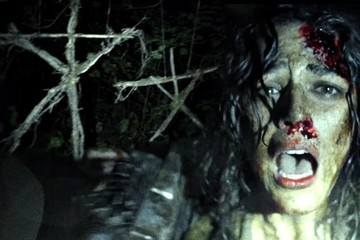 'Blair Witch' Should Be Great, but It's Just Not