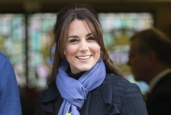 Kate Middleton Went Jeggings-Shopping, Fendi to Restore Roman Fountains, and More!