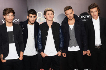 Are You Ready for One Direction Day Because That's a Real Thing Now?