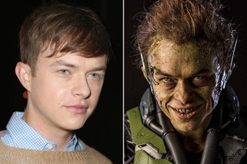 Dane DeHaan: Hotter in Real Life or In Costume? Vote Now!