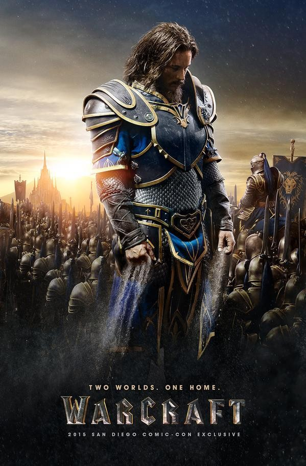 5 Things We Learned About the 'Warcraft' Movie at Comic-Con